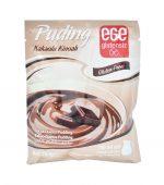 پودینگ شکلات و کینوا ( کینوآ ) بدون گلوتن gluten free