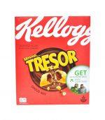 غلات صبحانه شکلات و آجیل کلاگز – kellogg's