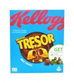 غلات صبحانه شیر و شکلات کلاگز – kellogg's