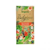 شکلات بلژین