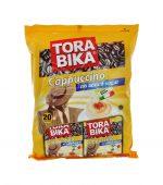 کاپوچینو فوری بدون شکر تورا بیکا – tora bika