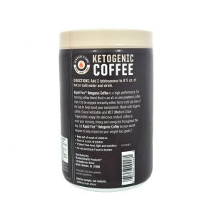 قهوه فوری کتو