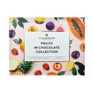 میوه شکلاتی