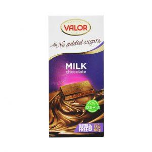 شکلات بدون گلوتن