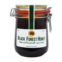 عسل سیاه جنگل