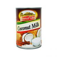 شیر نارگیل کم شکر