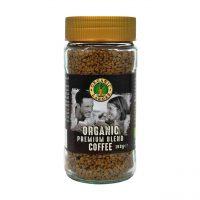 قهوه ارگانیک