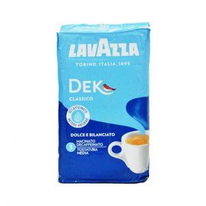 قهوه دی کف لاواتزا