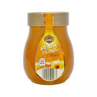 عسل شیشه ای