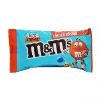 دراژه شکلاتی m&m