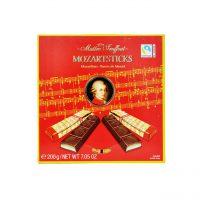 شکلات موزارت