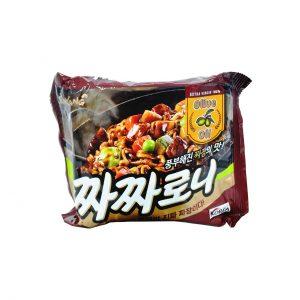 نودل کره ای