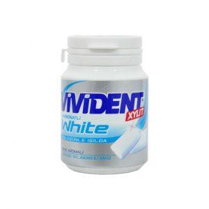 آدامس سفید کننده