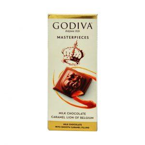 شکلات شیری گادیوا