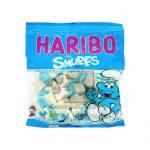 مارشمالو آبی هاریبو