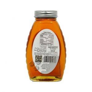 عسل خارجی
