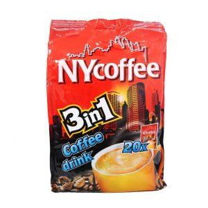 کافی میکس نیویورک