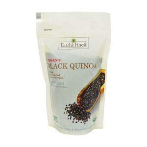 کینوآ ارگانیک سیاه