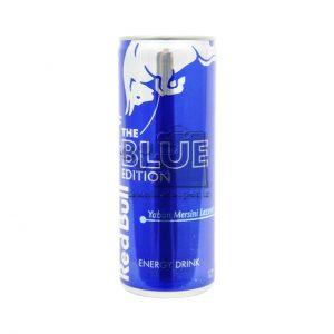 نوشیدنی انرژی زا بلو ادیشن
