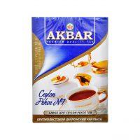 چای اکبر ممتاز