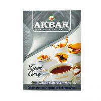 چای ارل گری اکبر