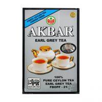 چای عطری اکبر