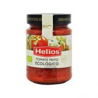 سس گوجه سرخ شده