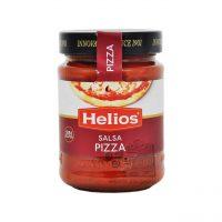 سس پیتزا هلیوس