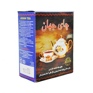 چای جهان مجلسی