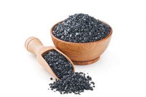 نمک سیاه