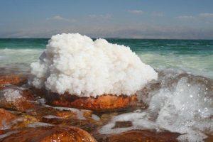 نمک دریا نمک خوراکی
