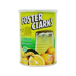 فوستر لیمو
