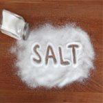 نمک خوراکی