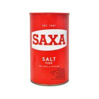 نمک ساکسا