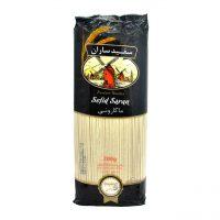 اسپاگتی سفید