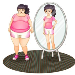درصد چربی بدن زنان