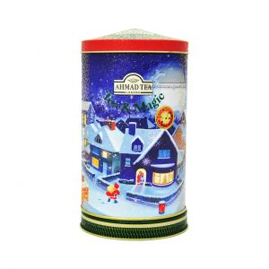 چای کادویی احمد