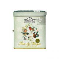 چای بهار نارنج احمد