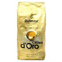 دانه قهوه طلایی دالمایر