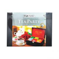 پک چای کیسه ای