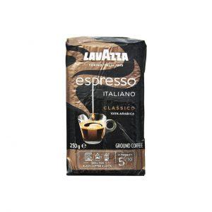 قهوه ایتالیایی لاواتزا