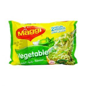 نودل سبزیجات مگی