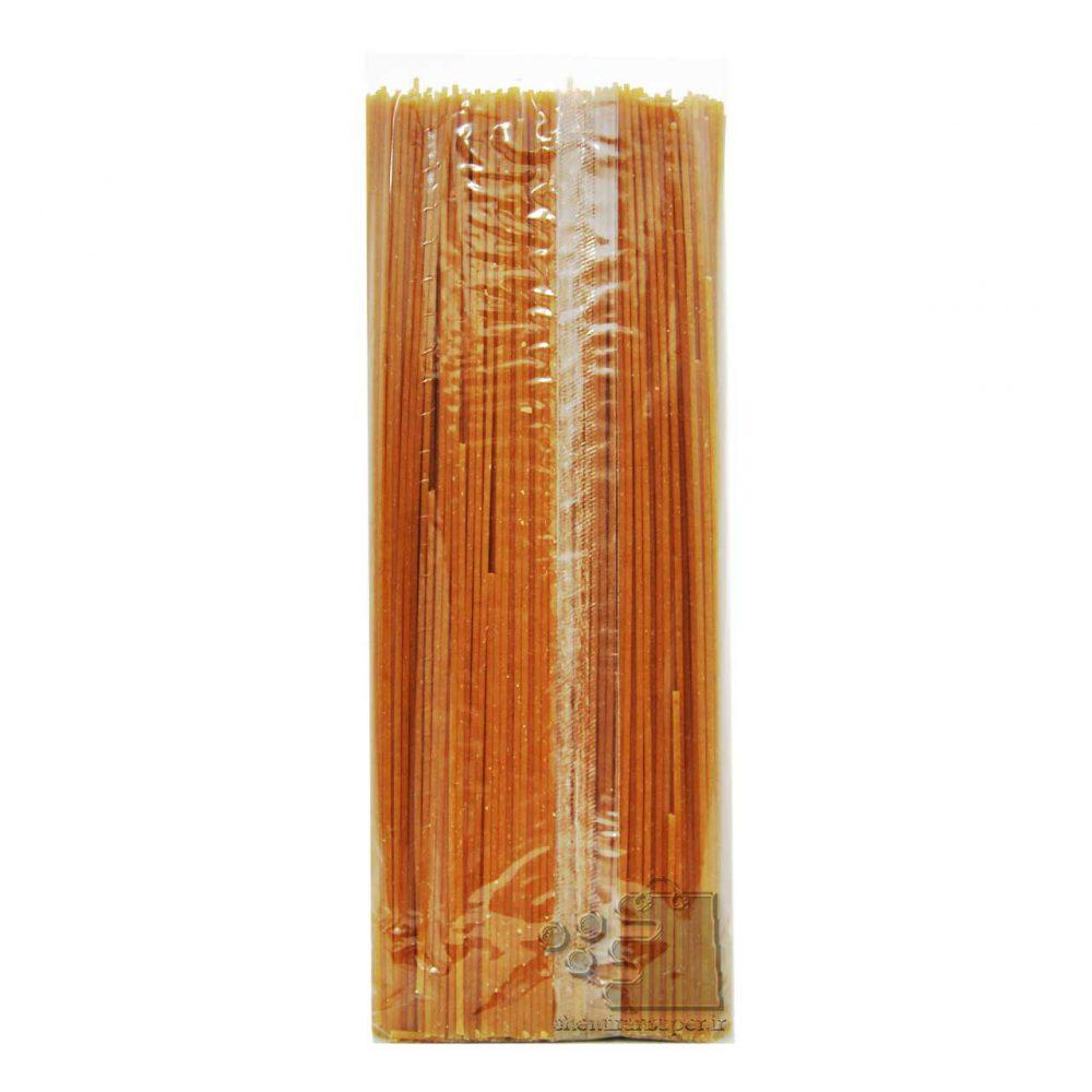 اسپاگتی بدون گلوتن