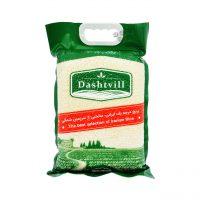 برنج ایرانی درجه یک