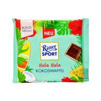 شکلات وافل نارگیل ریتر