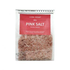 نمک صورتی پاکتی