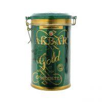 چای سبز گلد اکبر