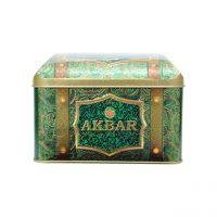چای صندوقی اکبر