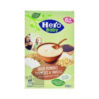 غذای کمکی کودک بالای شش ماه