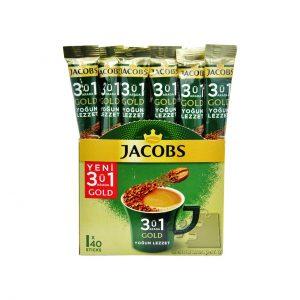قهوه فوری جاکوبز
